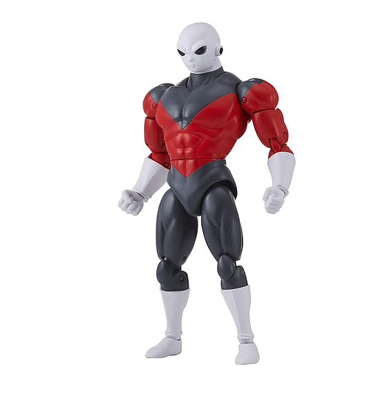 JIREN Dragon Ball Stars, Bandai