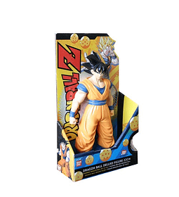 GOKU, FIGURA 23 CM DRAGON BALL Z BANDAI