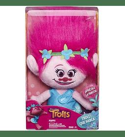 Trolls Poppy Habla
