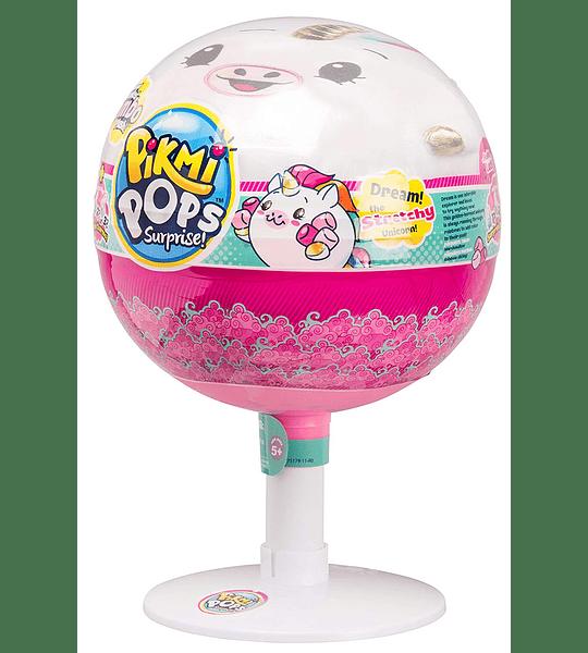 Pikmi Pops - peluche, Unicornio Grande
