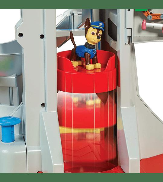 Torre de vigilancia Grande Patrulla Canina