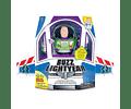 Space Ranger Auténtico Buzz Lightyear Toy Story