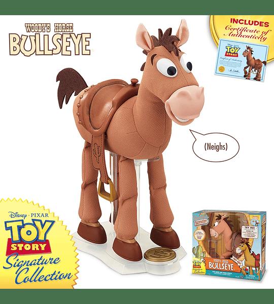 Roundup- Tiro al Blanco Caballo de Woody Toy Story