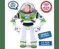 Buzz Lightyear -  Animatronico Toy Story 4