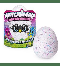 Hatchibabies Cheetree Hatchimals