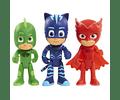 PJ Masks- Figuras de acción (Bandai) Gatuno