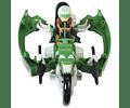 Ben 10 Moto Omniverse -  Bandai