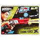 Pistola BOOMco. Crank Force Blaster