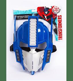 Transformers - Máscara Assortmet Optimus Prime.