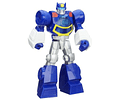 TRANSFORMERS RECUEBOTS CHASE