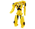 TRANSFORMERS: THE LAST KNIGHT - TITAN CHANGERS BUMBLEBEE.