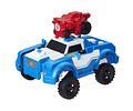 TRANSFORMERS RID COMBINER FORCE - COMBINERS ACTIVADORES - STRONGARM Y TRICKOUT