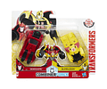 TRANSFORMERS: ROBOTS IN DISGUISE - COMBINER FORCE - COMBINER DE CHOQUE - BEESIDE