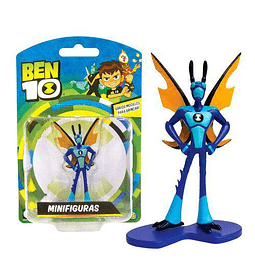 Stinkfly - Ben 10
