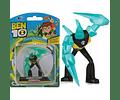 Diamondhead - Ben 10