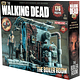 The Walking Dead - 176 piezas The Boiler Room. Colección de Lujo