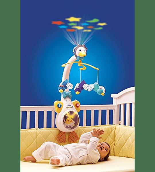 VTech - Mami Pata proyector.