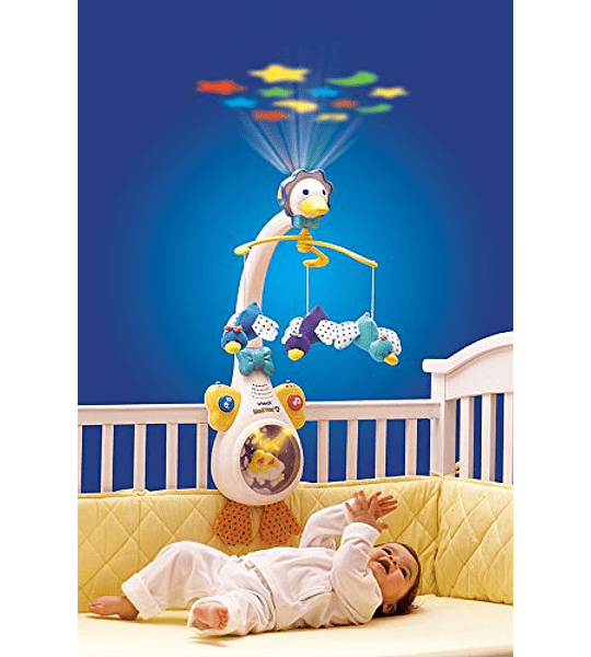 Mami Pata proyector VTech