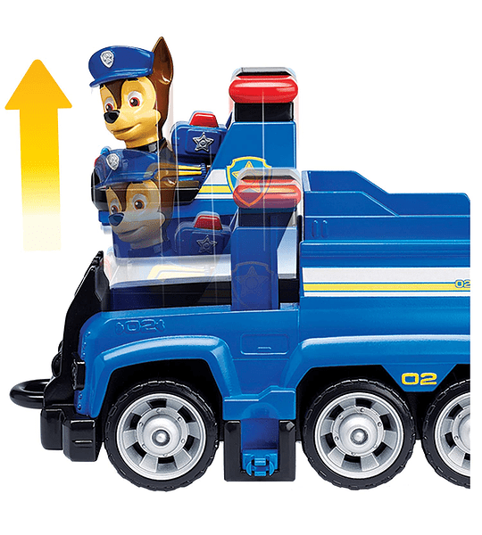 Paw Patrol - Chase Ultimate Rescue