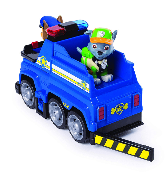 Chase Ultimate Rescue Paw Patrol