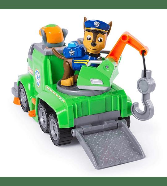 Paw Patrol - Rocky  Ultimate Rescue