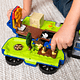 Paw Patrol - Chase's Ride n Rescue Vehicle