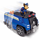 Paw Patrol - Chase's Deluxe Cruiser