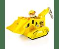 Paw Patrol -  Rubble camión de construcción luces y sonidos