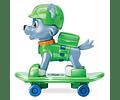 Paw Patrol - Rocky en skate