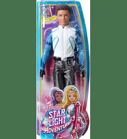 Ken Traje de galáctico Mattel