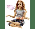 Movimientos Divertidos 2 Barbie
