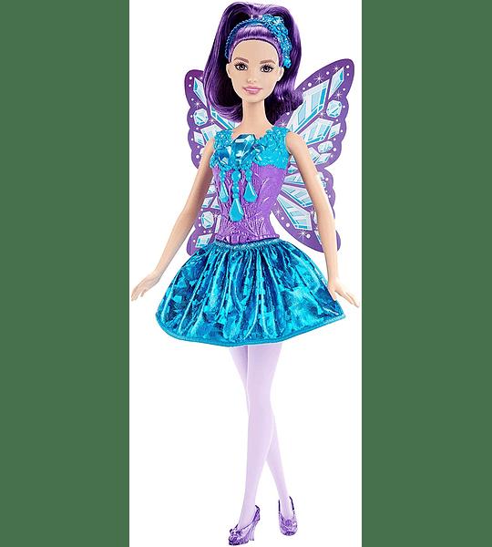 Barbie Muñeca hada