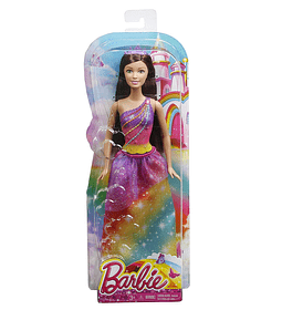 Barbie Muñeca Princesa