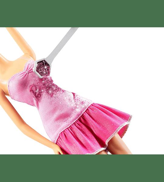Barbie - Retro Glitter Glamour, Collection Premium año 2013