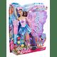 Barbie - Teresa Hada Alas y Flores Collection Premium Año 2012