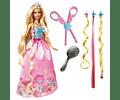 Barbie Peinados Magicos, Collection Premium Año 2010