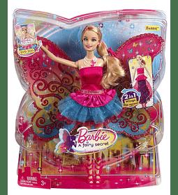Barbie - Secreto De Las Hadas Collection Premium año 2011  (Mattel)