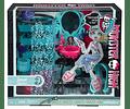 Monster High Cuarto de baño de Lagoona Blue