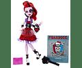 Monster High Operetta Primera edición ( Collection Premium ) Mattel