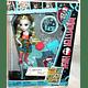 Monster High Lagoona Blue Primera edición ( Collection Premium ) Mattel