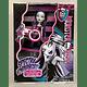 Monster High - más Vivas Que Muertas Spectra (Mattel)