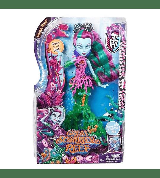 Monster High Muñeca  Posea