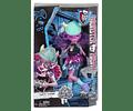 Monster High Muñeca Kjersti Trollson Mattel