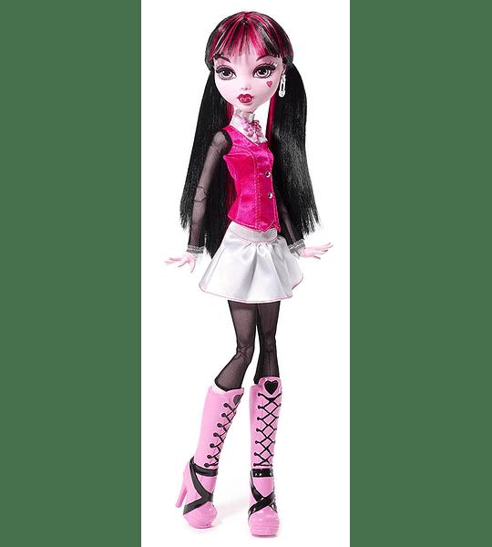 Monster High - Muñeca Draculaura