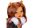 Monster High - Muñeca Clawdeen