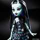 Monster High Muñeca Clawdeen (Mattel)