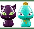 Monster High Pack de Mascotas