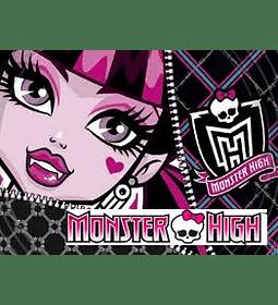 Monster High más de 500 Sticker