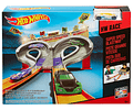 Hot Wheels - Pista dúo de carreras, (Mattel)