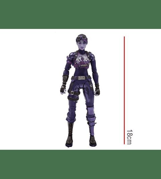 Fortnite - Figura de Dark Bomber